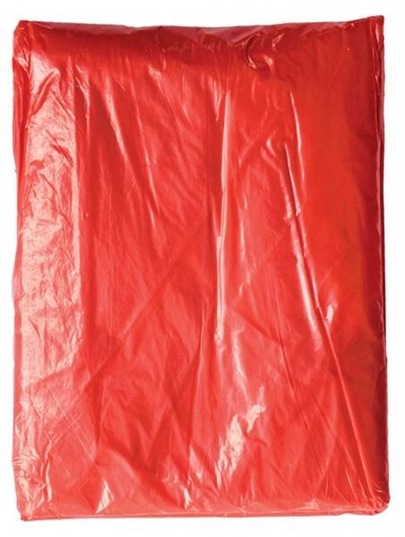KORNTEX- Kinder-Regenponcho, rot