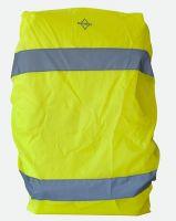 KORNTEX-Warn-Schutz-Rucksackhülle, hochsichtbar, gelb