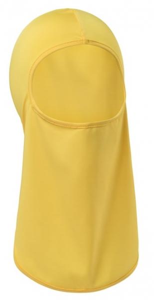KORNTEX-Balaclava-Sturmhaube, 23 x 45 cm, gelb