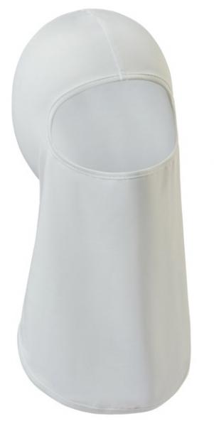 KORNTEX-Balaclava-Sturmhaube, 23 x 45 cm, weiß