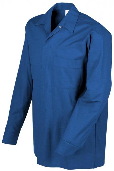 Teamdress-PSA, Nomex Herrenhemd, kornblau