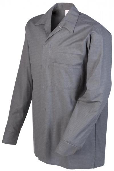 Teamdress-PSA, Gießerei Hemd mit Störlichtbogen, grau