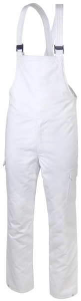 Teamdress-Food, HACCP, Thermolatzhose, weiss