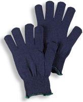 HB-Kälteschutz-Monotherm-Arbeits-Handschuhe, navy