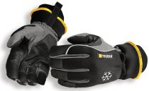 HB-Kälteschutz-TK-Handschuhe PRO, schwarz/mittelgrau