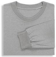 HB-Flammen-/Schweißer-Schutz-Unterhemd, FR, grau