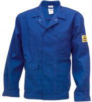 HB-ESD-Produktschutz-Blouson, Arbeits-Berufs-Jacke, 160 g/m², royal