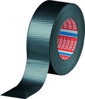NORDWEST-PROMAT-Klebe-Dicht-Füll-Stoffe, TESA-Gewebeband Allzweck duct tape 4662 mattsilber L.50m B.48mm Rl.