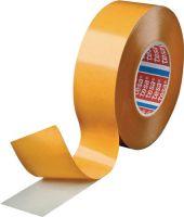NORDWEST-PROMAT-Klebe-Dicht-Füll-Stoffe, TESA-Doppelseitiges Klebeband fix® 4944 L.25m B.50mm weiß Rl.