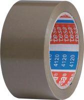 NORDWEST-PROMAT-Klebe-Dicht-Füll-Stoffe, TESA-Verpackungsklebeband PVC pack® 4120 farblos L.66m B.50mm Rl.