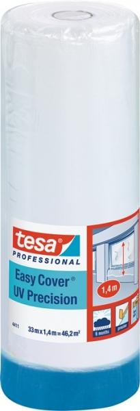 NW-TESA-Folienband Easy Cover® 4411 UV L.3 B.1400m