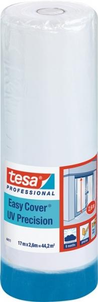 NW-TESA-Folienband Easy Cover® 4411 UV L.17 B. 260