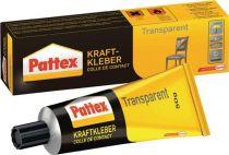 NORDWEST-HENKEL-Klebe-Dicht-Füll-Stoffe, Kraftkleber transp.-40GradC b.+70GradC 50g Tube