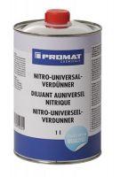 NORDWEST-PROMAT-Spezial-Reiniger, Nitro-Universal-Verdünner, 1l Dose