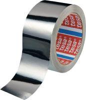 NORDWEST-TESA-Klebe-Dicht-Füll-Stoffe, TESA-Aluminiumklebeband 50565 m.Liner L.25m B.50mm Rl.