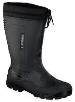SPIRALE-Nora-Herren-Freizeit-Gummi-Stiefel, Stratos basic, schwarz