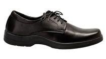 SANITA--Arbeits-Berufs-Schuhe, antistatisch, SRC, schwarz