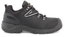SANITA-Sicherheits-Arbeits-Berufs-Schuhe, Halbschuhe, Amazon, S3, schwarz