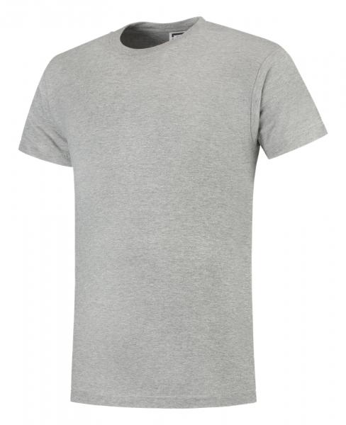 TRICORP-T-Shirts, 145 g/m², grau meliert