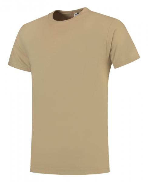 TRICORP-T-Shirts, 145 g/m², khaki