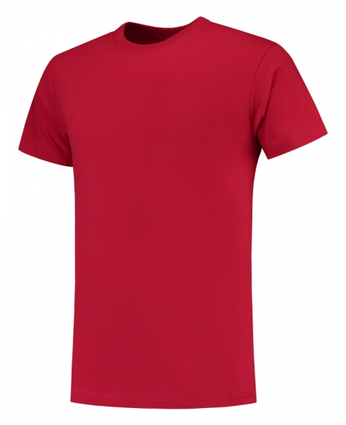 TRICORP-T-Shirts, 145 g/m², red