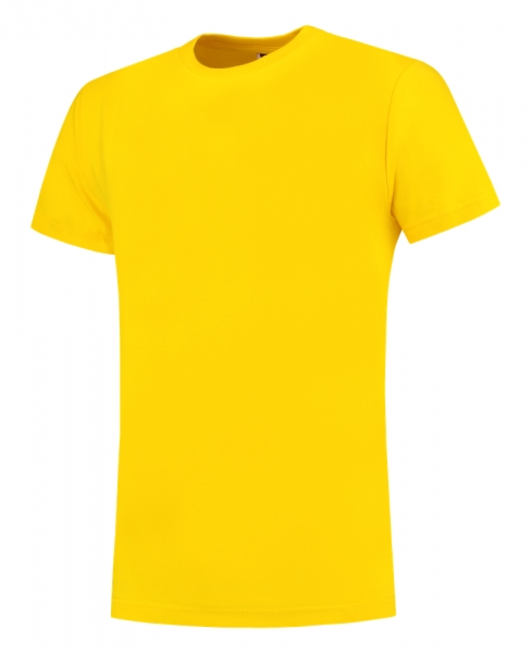 TRICORP-T-Shirts, 145 g/m², yellow