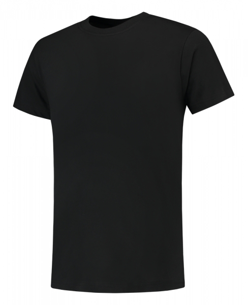 TRICORP-T-Shirts, 190 g/m², schwarz