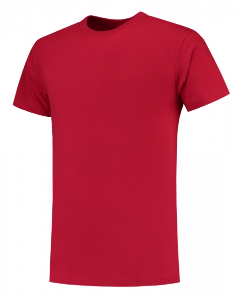 TRICORP-T-Shirts, 190 g/m², red