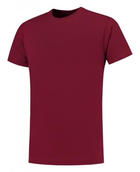TRICORP-T-Shirts, 190 g/m², wine
