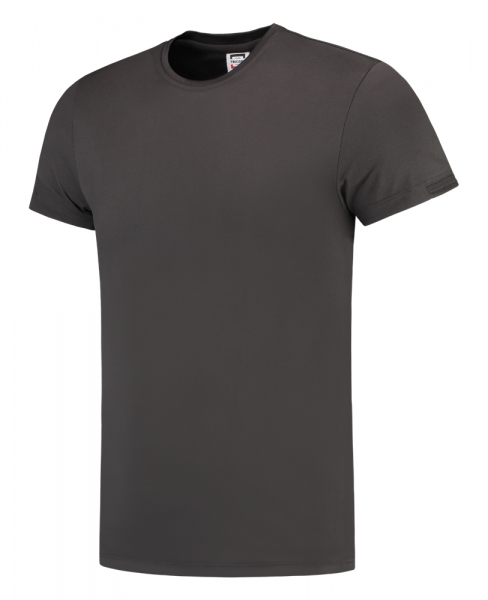 TRICORP-T-Shirts, Cooldry, 180 g/m², dunkelgrau