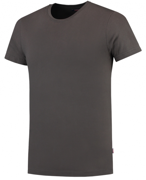 TRICORP-T-Shirts, Slim Fit, 160 g/m², darkgrey