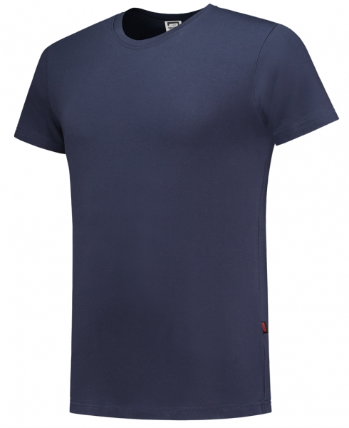 TRICORP-T-Shirts, Slim Fit, 160 g/m², dunkelblau