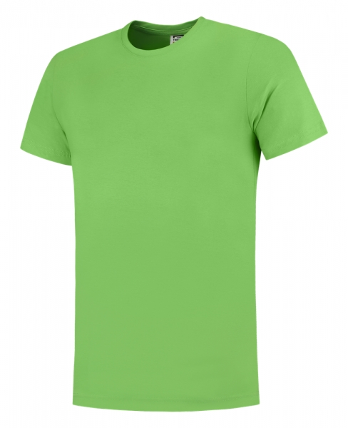 TRICORP-T-Shirts, Slim Fit, 160 g/m², lime