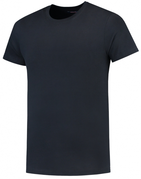 TRICORP-T-Shirts, Slim Fit, 160 g/m², navy