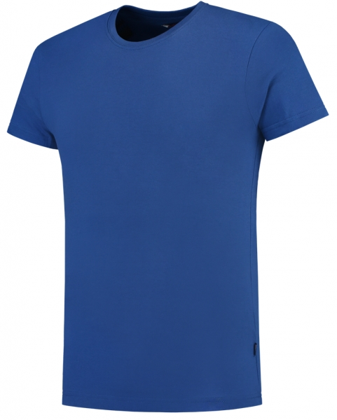 TRICORP-T-Shirts, Slim Fit, 160 g/m², royalblau