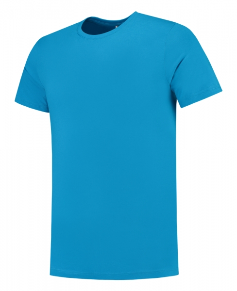 TRICORP-T-Shirts, Slim Fit, 160 g/m², turquoise