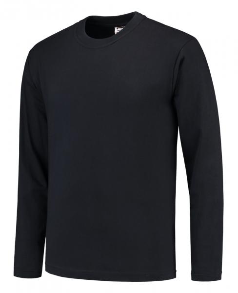 TRICORP-T-Shirts, langarm, 190 g/m², navy