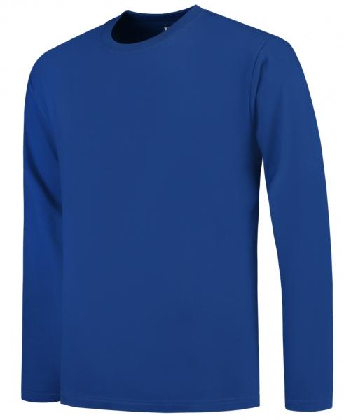TRICORP-T-Shirts, langarm, 190 g/m², royalblau