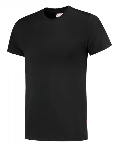 TRICORP-T-Shirts, Cooldry, 180 g/m², schwarz