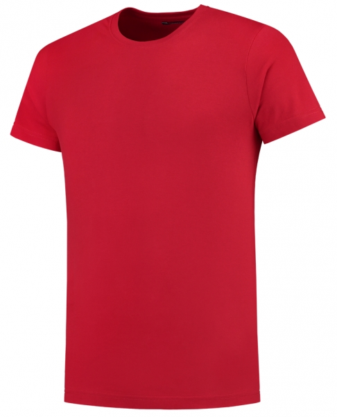 TRICORP-Kinder-T-Shirts, 160 g/m², red
