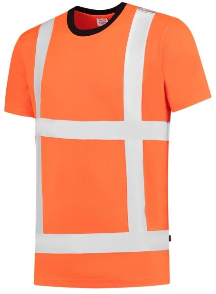 TRICORP-Warn-Schutz-T-Shirt, 180 g/m², warnorange