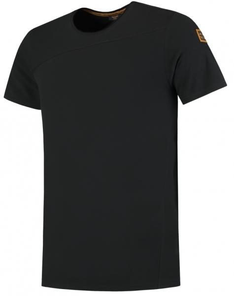 TRICORP-T-Shirts, Premium, 180 g/m², black