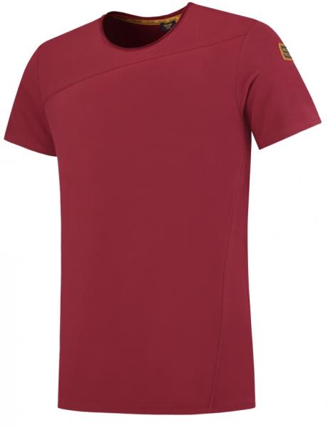 TRICORP-T-Shirts, Premium, 180 g/m², bordeaux
