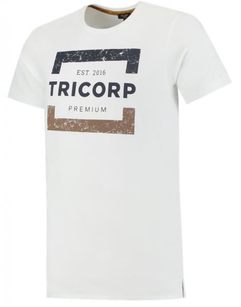 TRICORP-T-Shirts, Premium, 180 g/m², brightwhite
