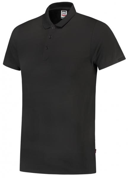 TRICORP-Poloshirts, Bambus, 180 g/m², blackgrey