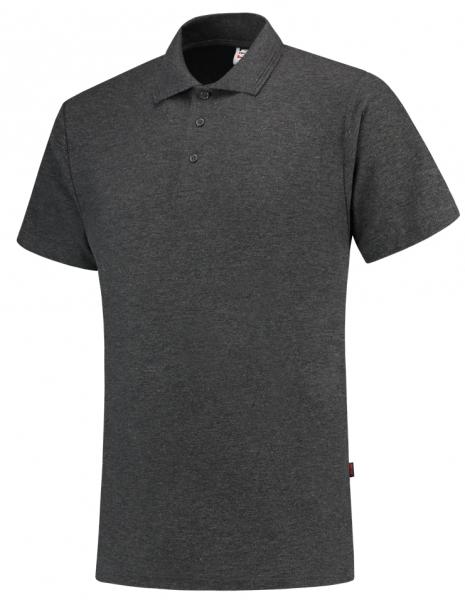TRICORP-Poloshirts, 180 g/m², anthrazit meliert