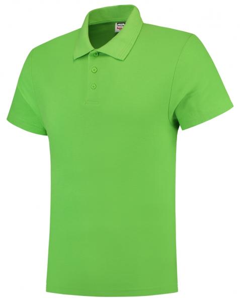 TRICORP-Poloshirts, 180 g/m², lime