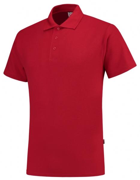TRICORP-Poloshirts, 180 g/m², red
