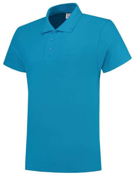 TRICORP-Poloshirts, 180 g/m², turquoise