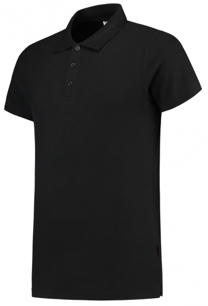 TRICORP-Poloshirts, Slim Fit, 180 g/m², black